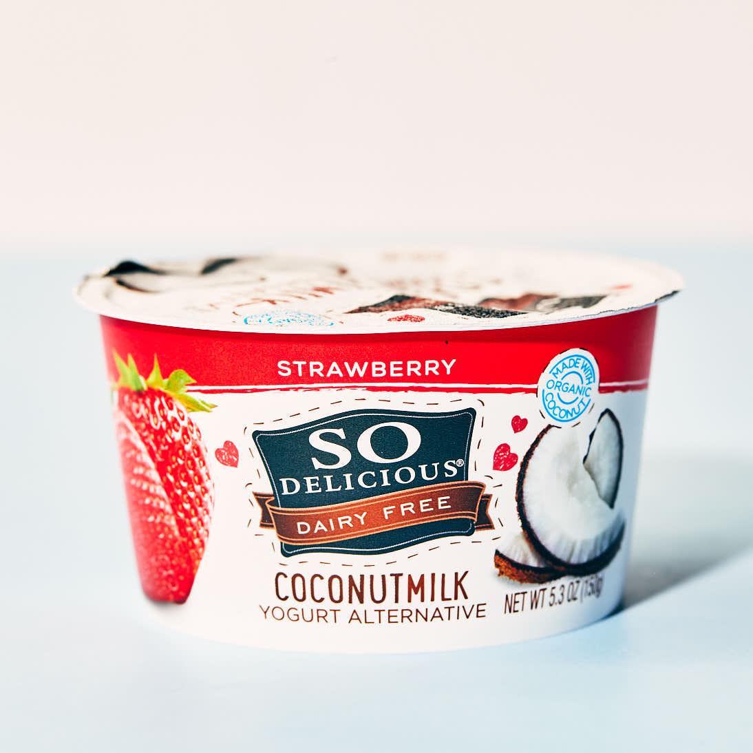 So Delicious Coconut Milk - Strawberry.jpg