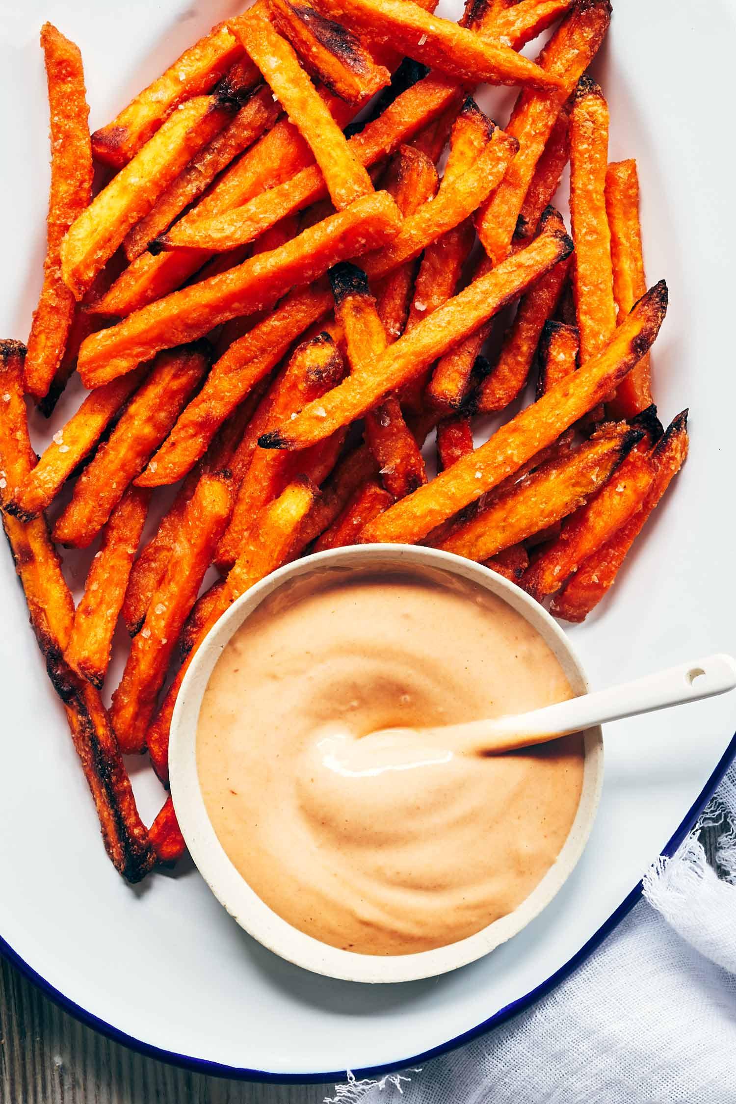 2-Ingredient Chipotle Mayo   Evergreen Kitchen   Gluten Free, Vegan (option)