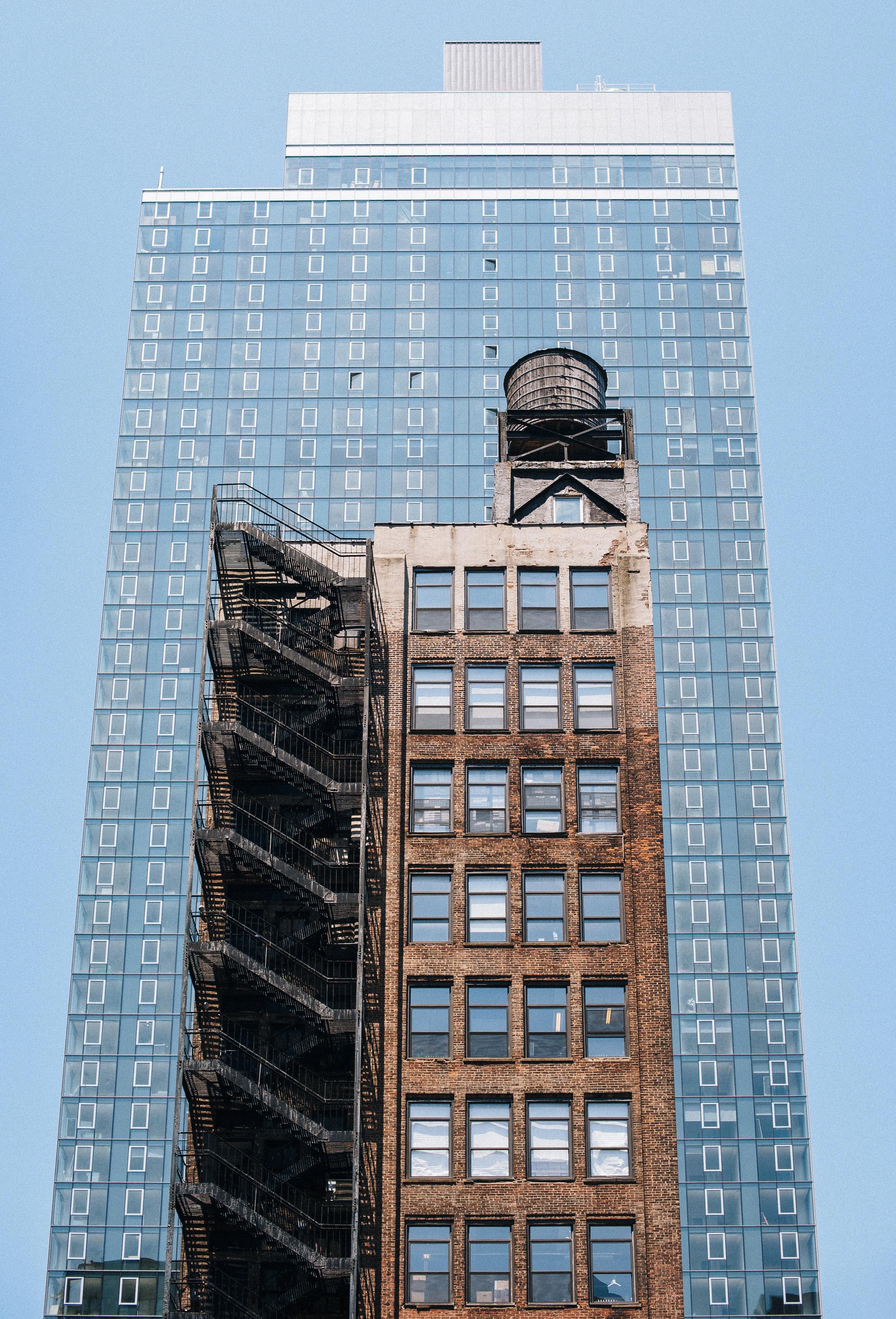 Korea Town, New York, NY USA - 2016
