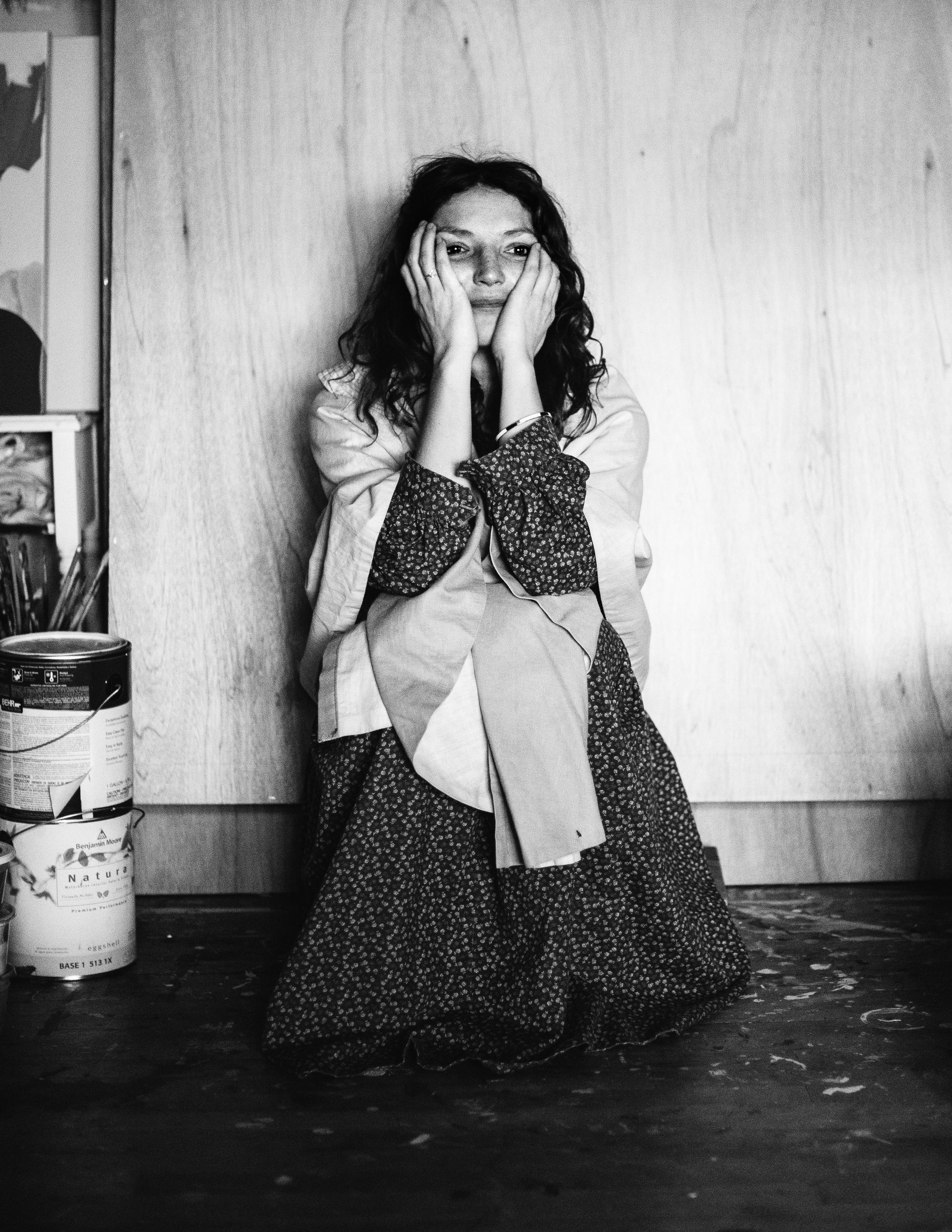 Adriana Atema - Brooklyn, NY - 2015
