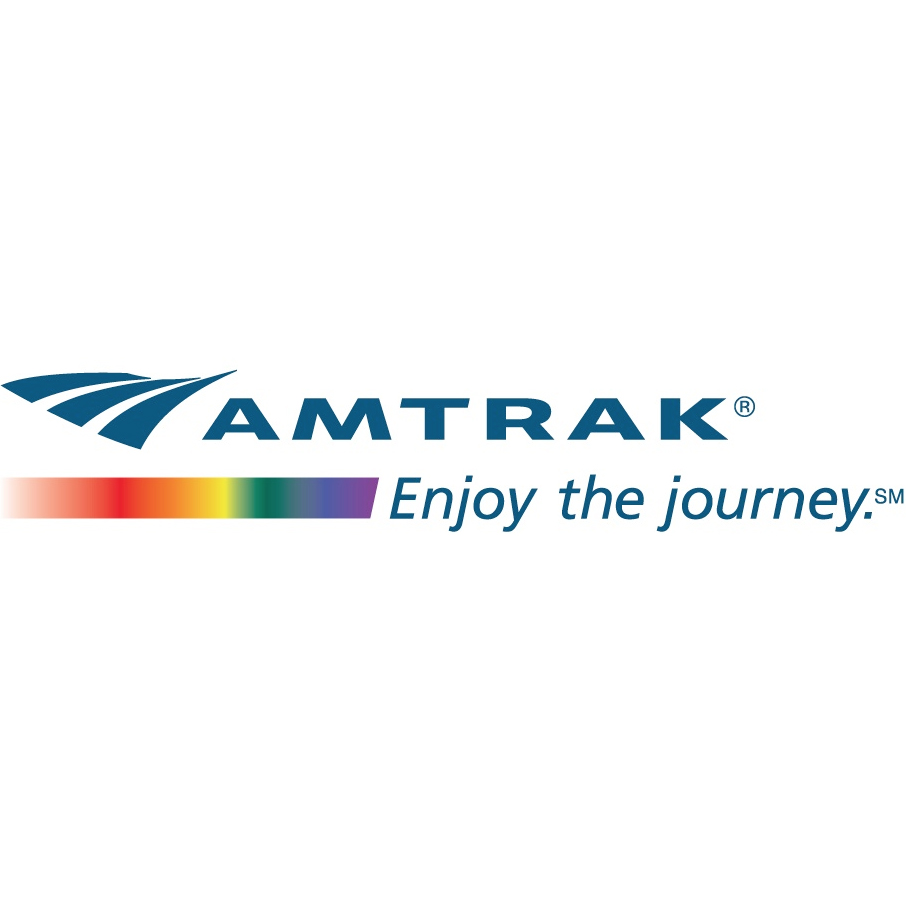 Amtrak's Ride With Pride