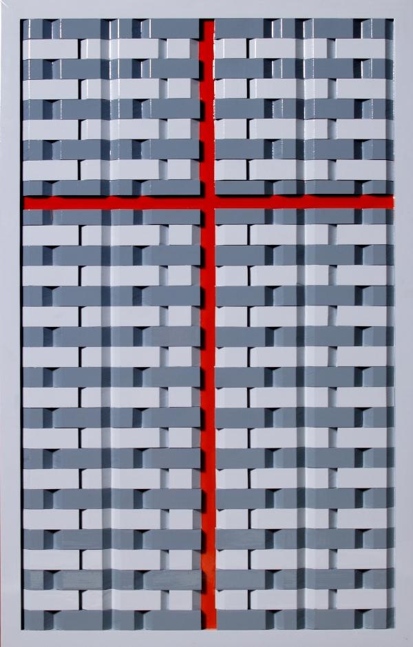 Kon Heyer  'Cross Road'