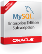 Buy MySQL Enterprise Edition Support Subscription from