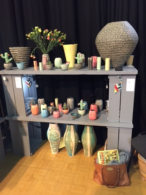 Festival of Craft, Farnham Maltings 2017