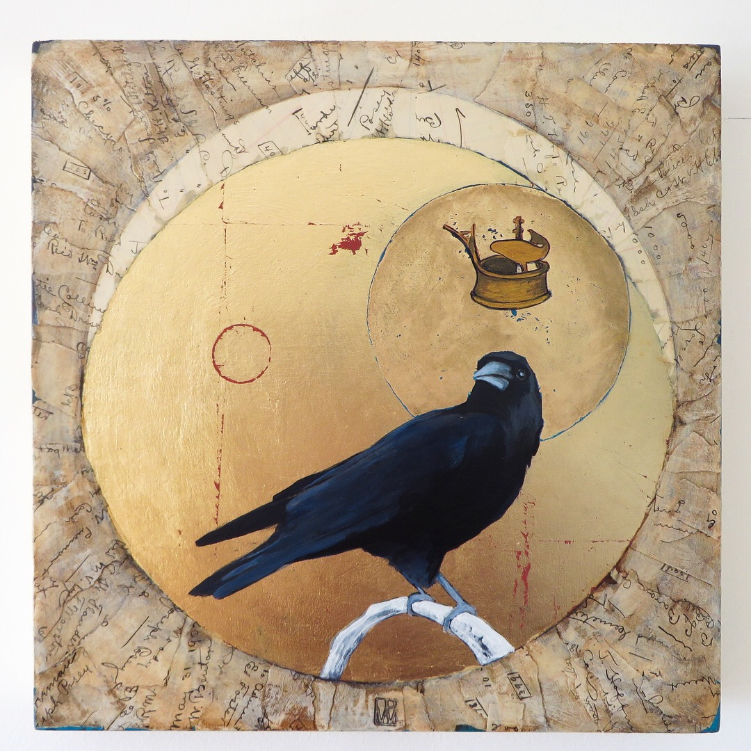 Fish - Crow
