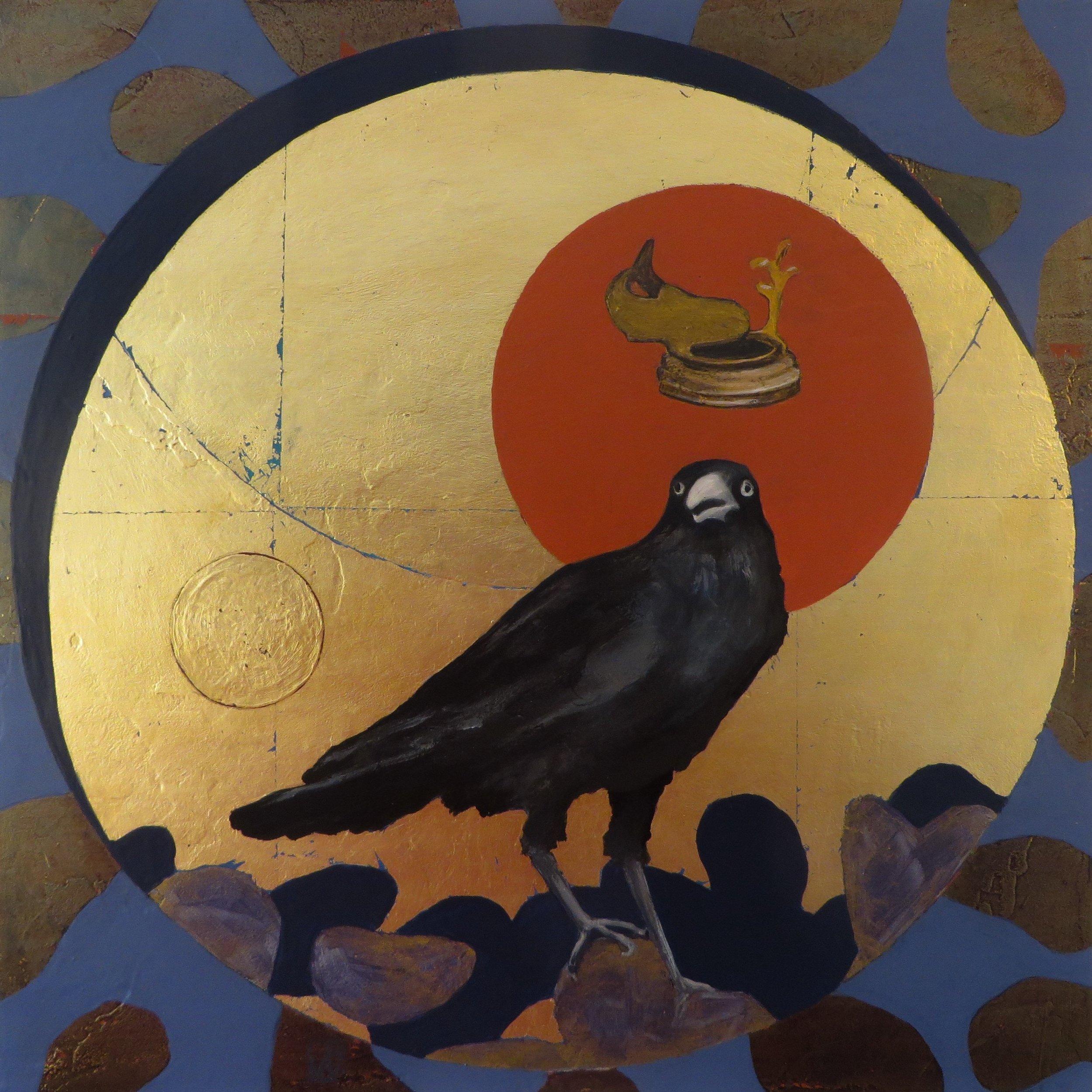Fish Crow I