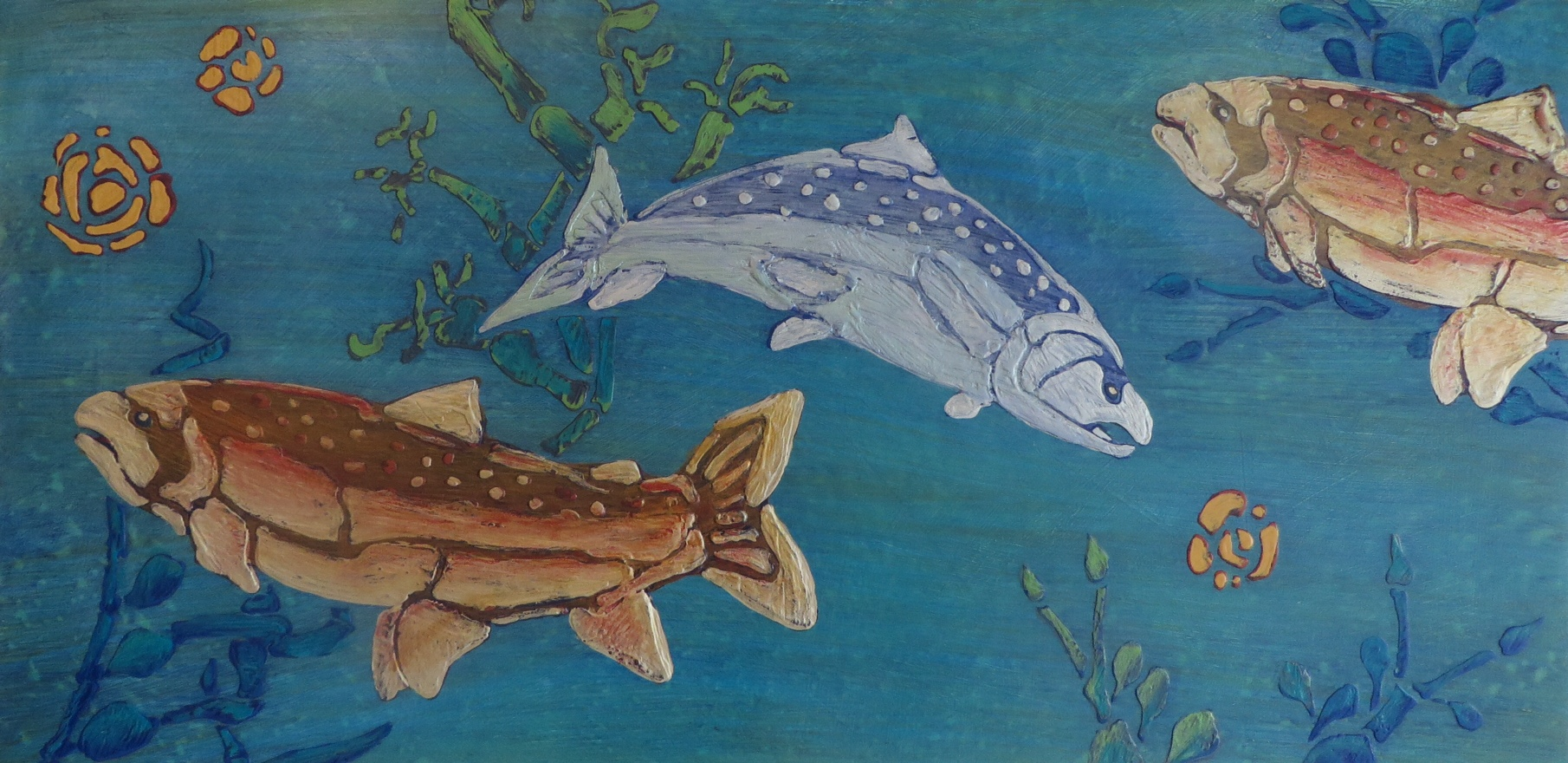 Penobscot Study (Salmon + Alewife)