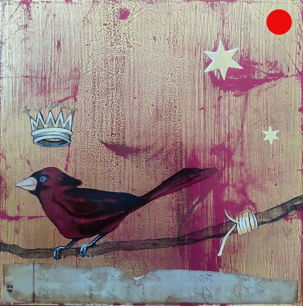 Star - Cardinal