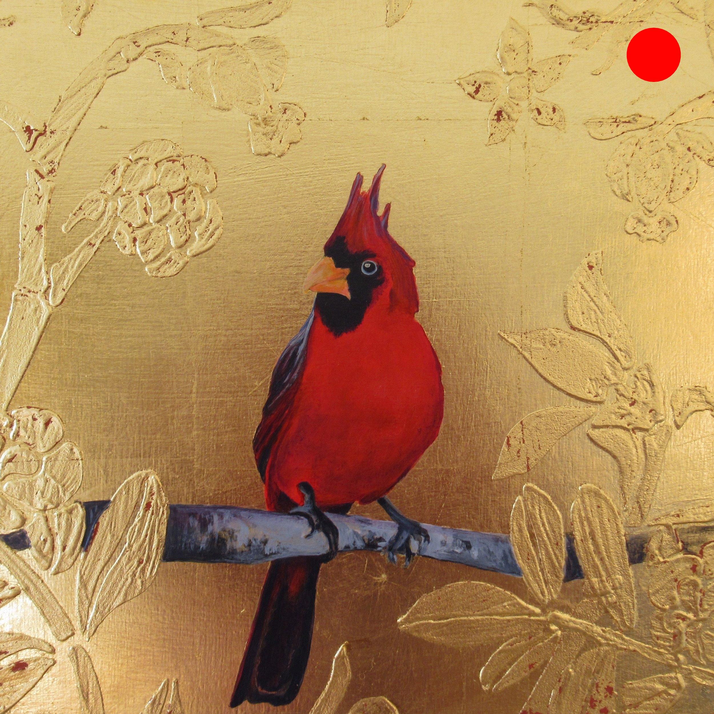 Beacon - Cardinal