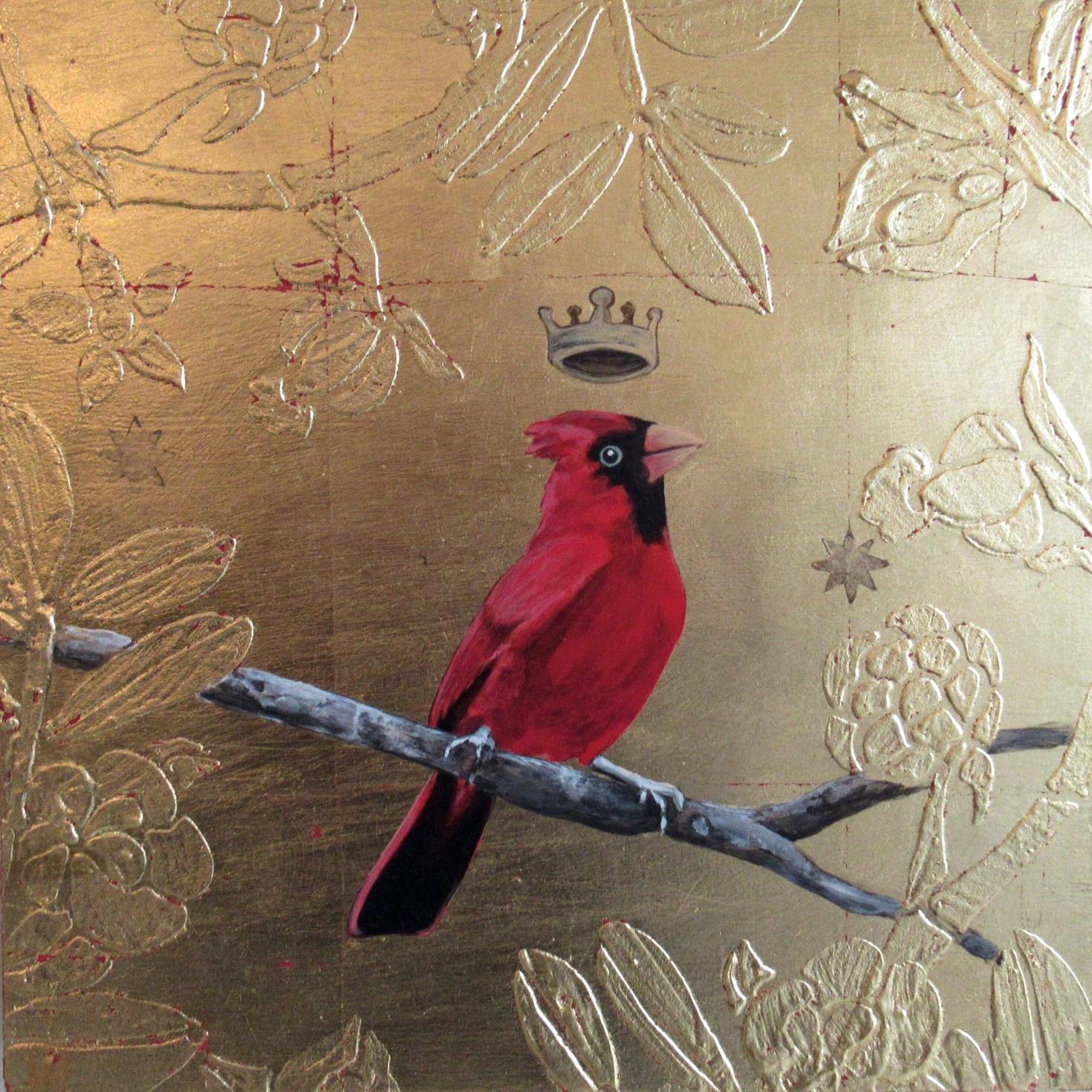 Beacon - Cardinal Star (SOLD)