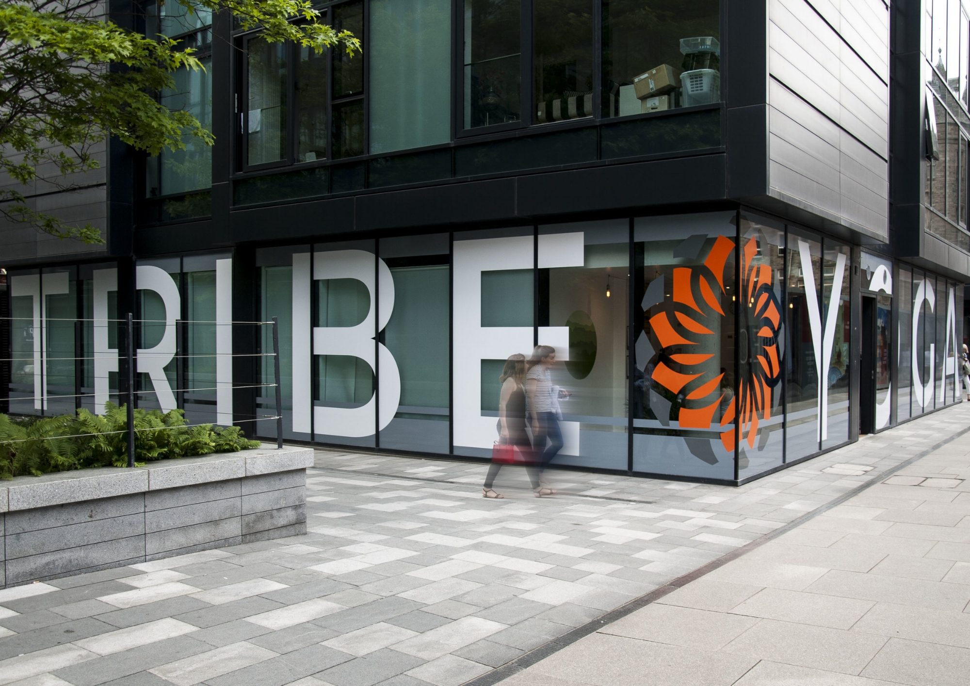 Tribe Yoga - Quartermile