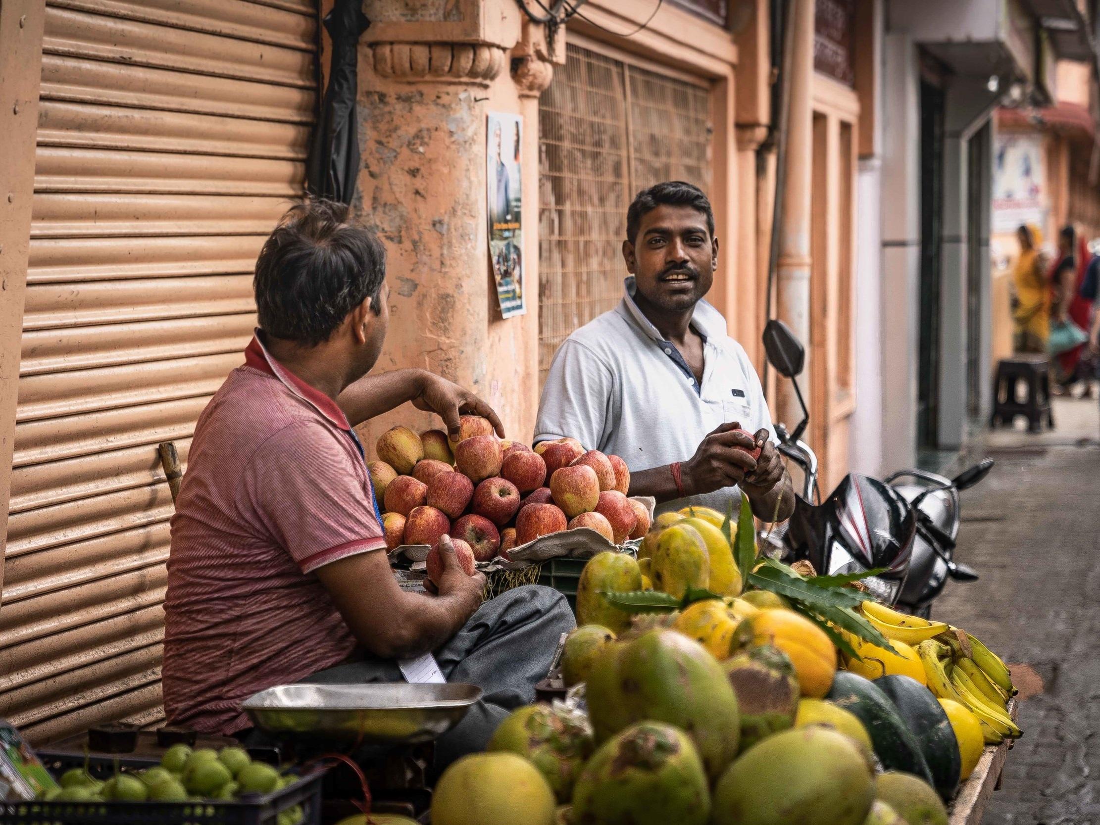 Rishikesh, India