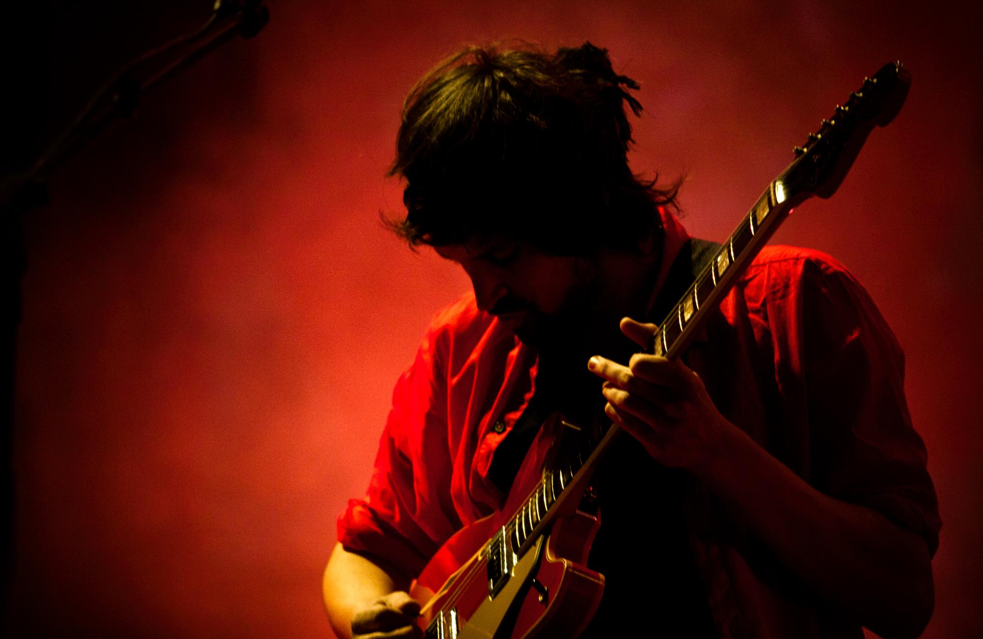 KASABIAN  FM4 Frequency Festival St. Pölten 2009