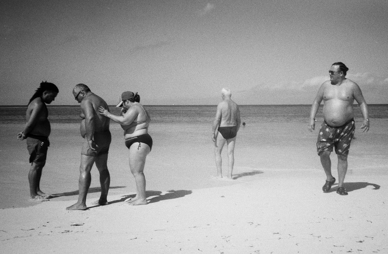 SÌ SE CAMBIO  CUBA 2016
