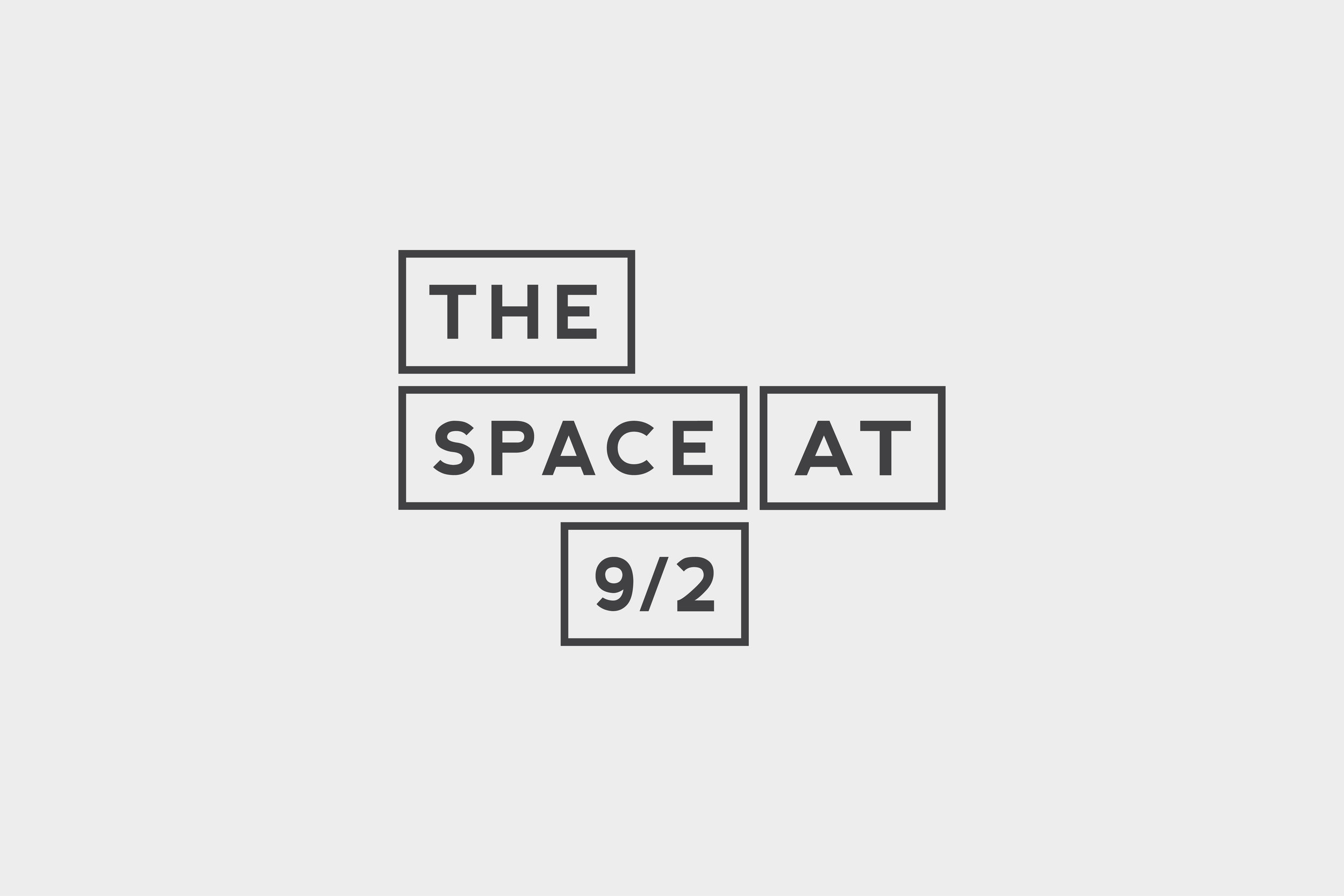 The Space at 9/2  A studio focusing on conceptual events, space design, and photography. Passionate about making something  beautiful.   ___  Arts & Entertainment