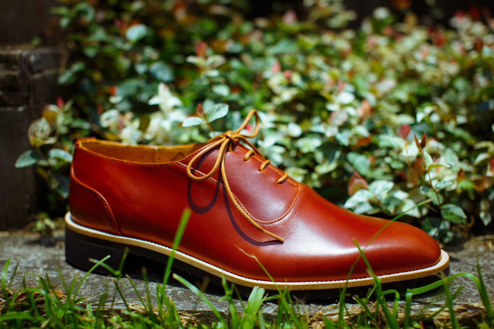 Urban Style Oxford晚宴牛津鞋 -