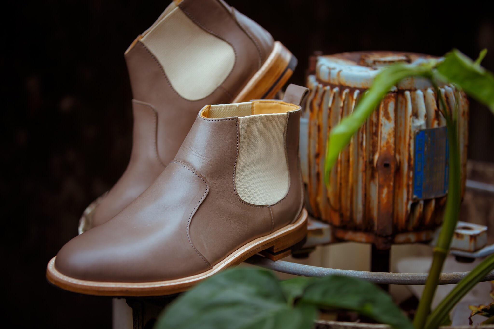Chelsea Boots切爾西靴 -