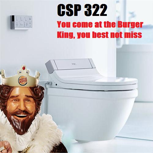 csp322