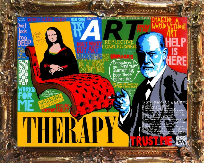 'Art Therapy'