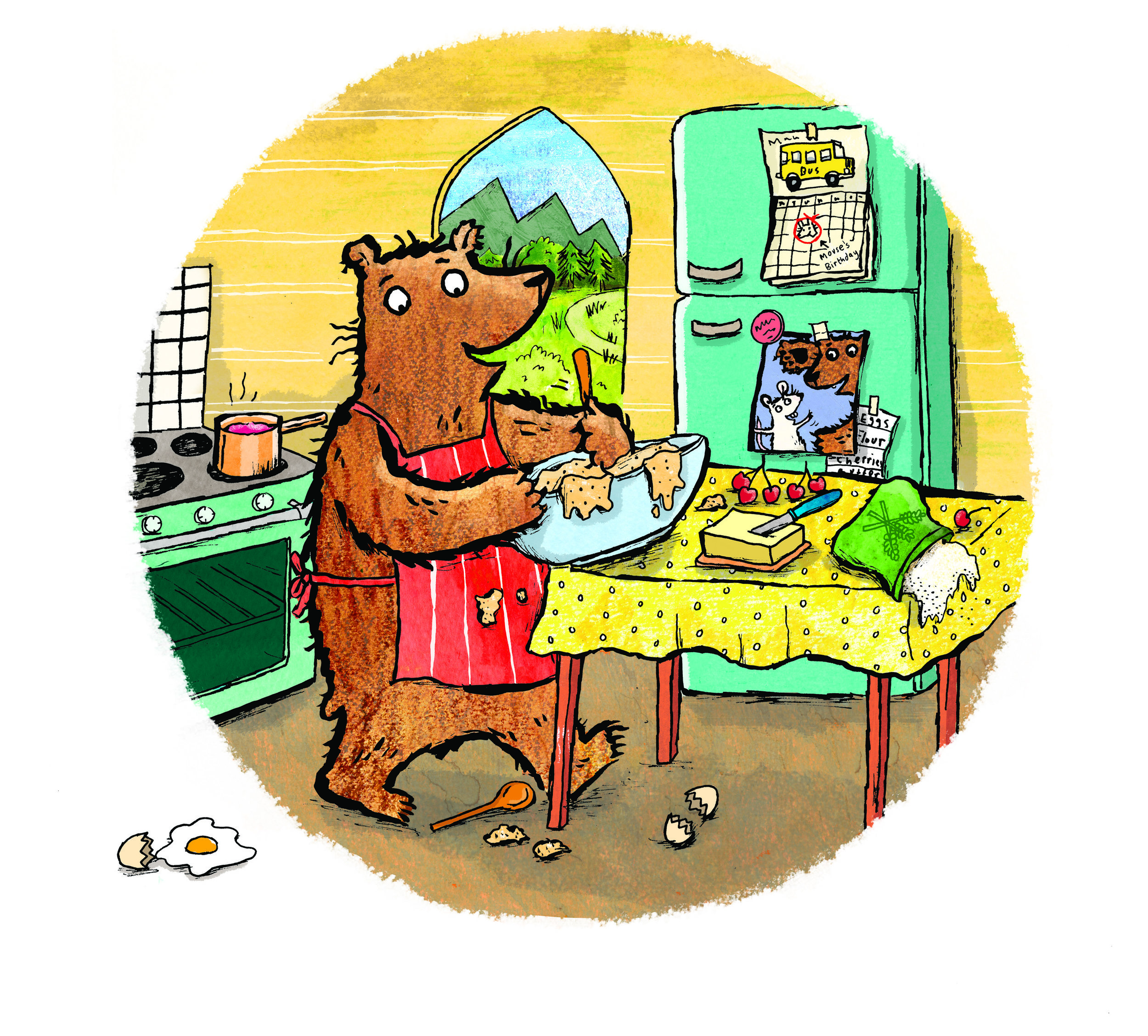 BEAR in the kitchen.jpg
