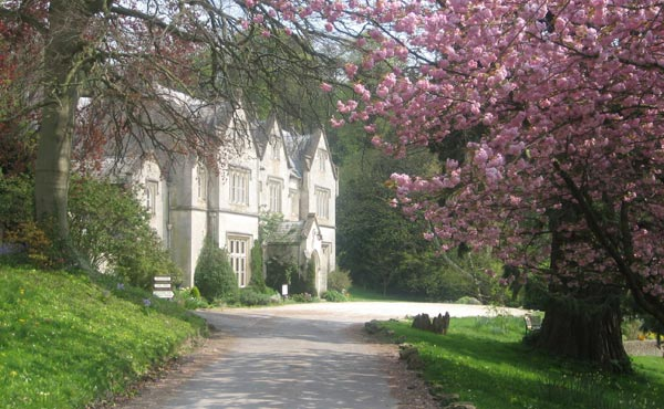 Hawkwood College, Painswick Old Road