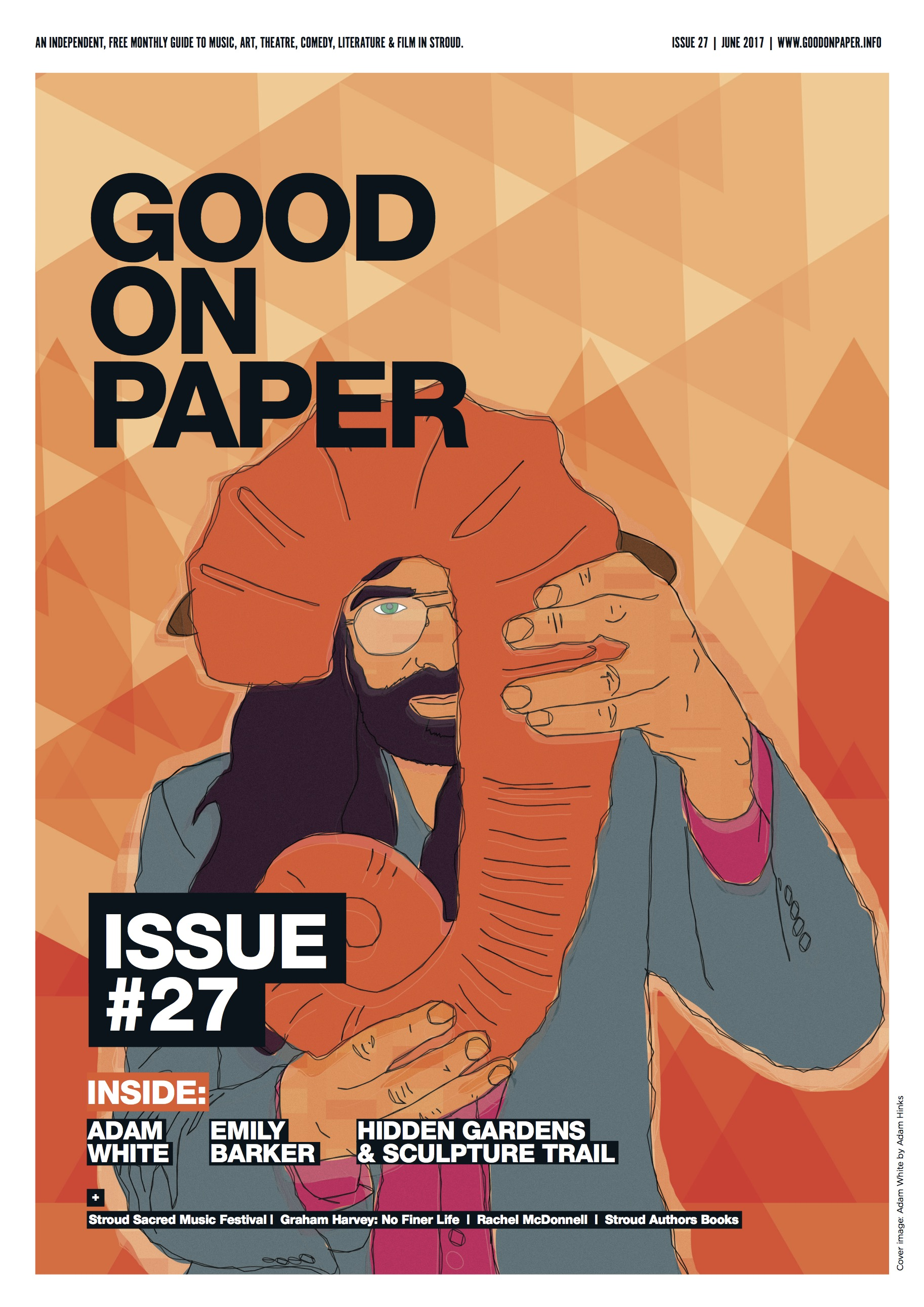 Issue 27