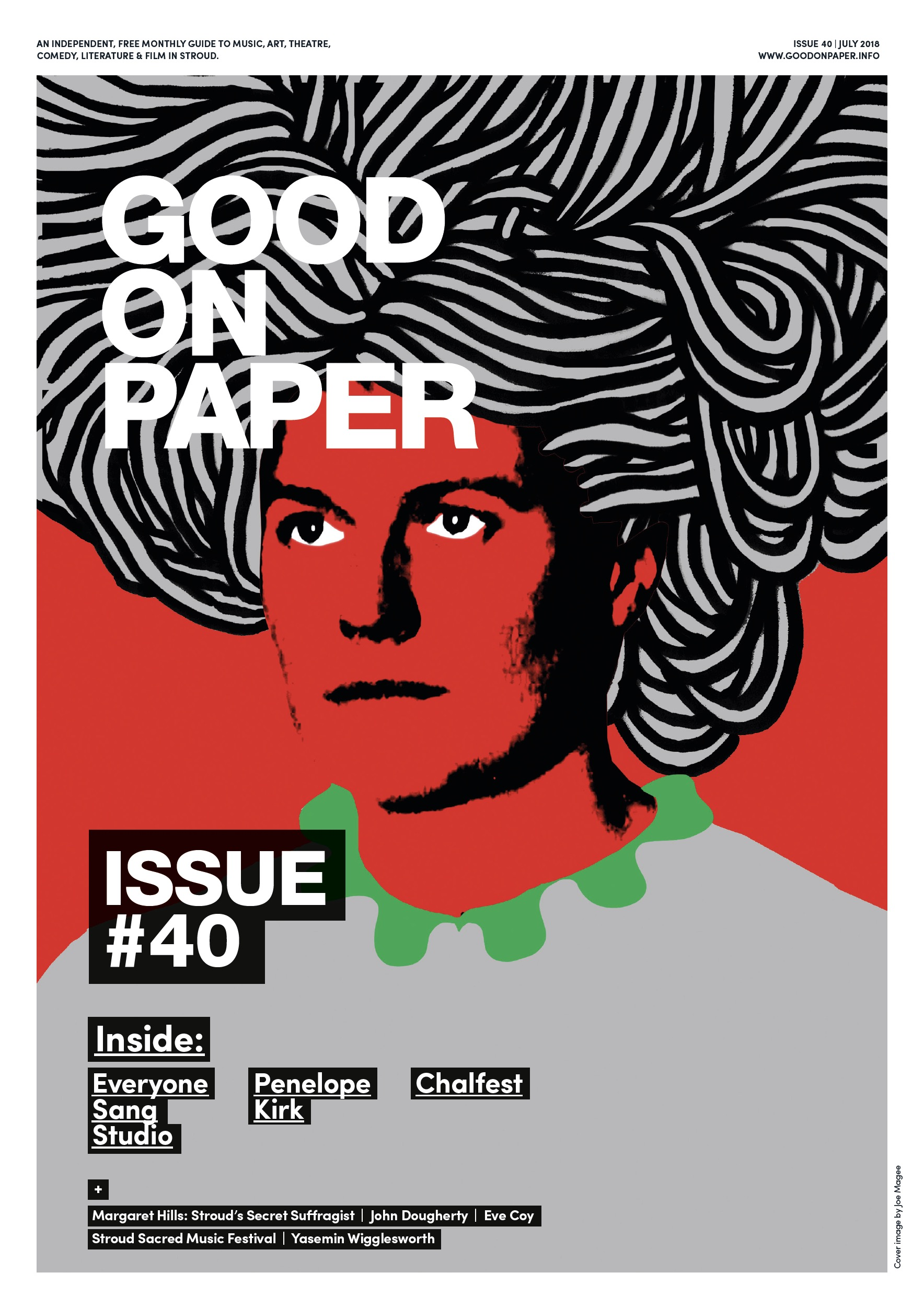 Issue 40
