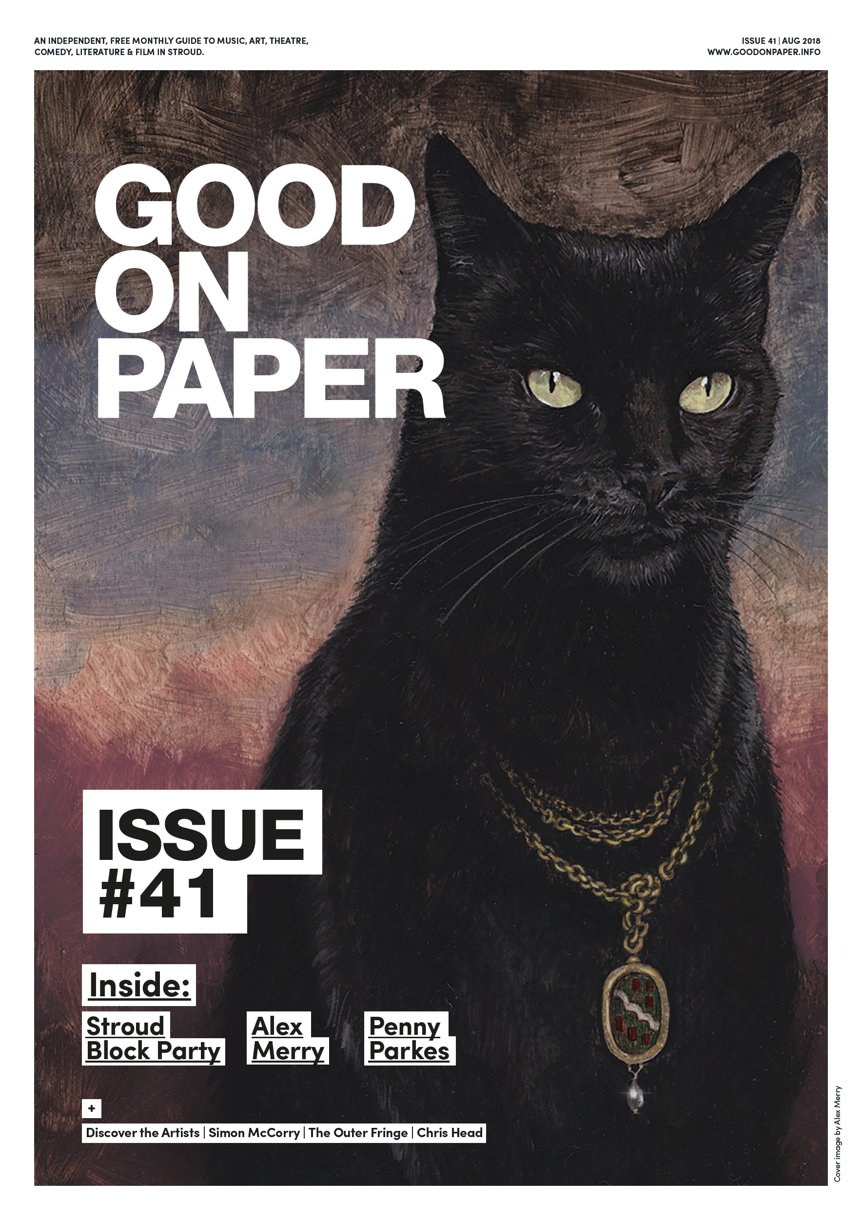 Issue 41