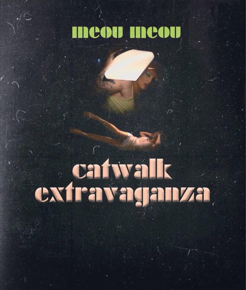 Meow Catwalk Meow, SVA John Street, Sat 2nd Nov