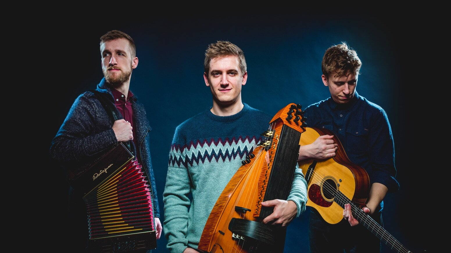 Trio Dhoore, Ruskin Mill, Fri 8th Nov