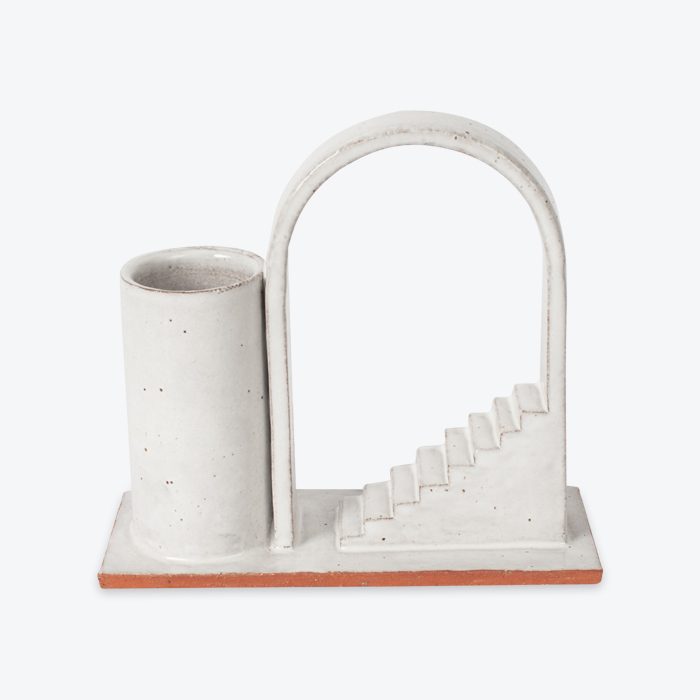 Archway-Budvase-in-Red-Terracotta-Midfire-with-White-Glaze-by-Oh-Hey-Grace-Thumb.jpg