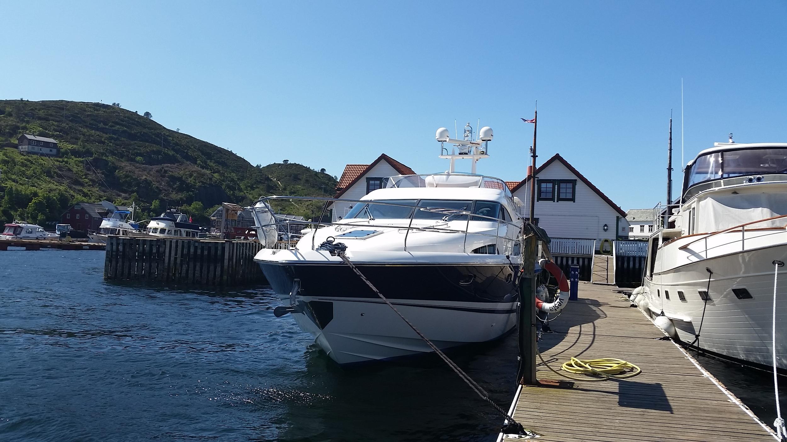3 day Skjerjehamn & Sognefjord