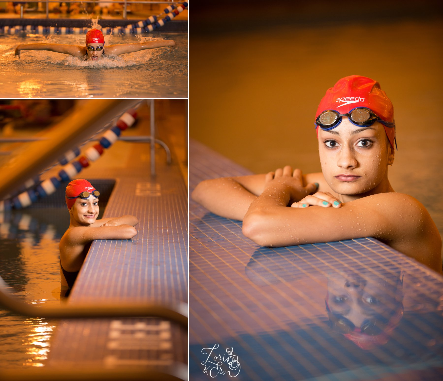 fairport,nothern stone,pool,senior,swimmer,