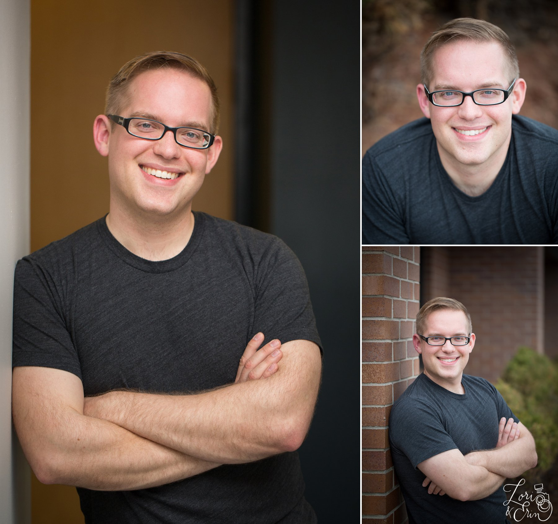 rochester ny head shot portraits