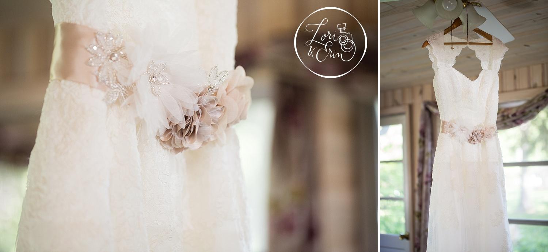 Wedding Dress, Buffalo NY Wedding Photography