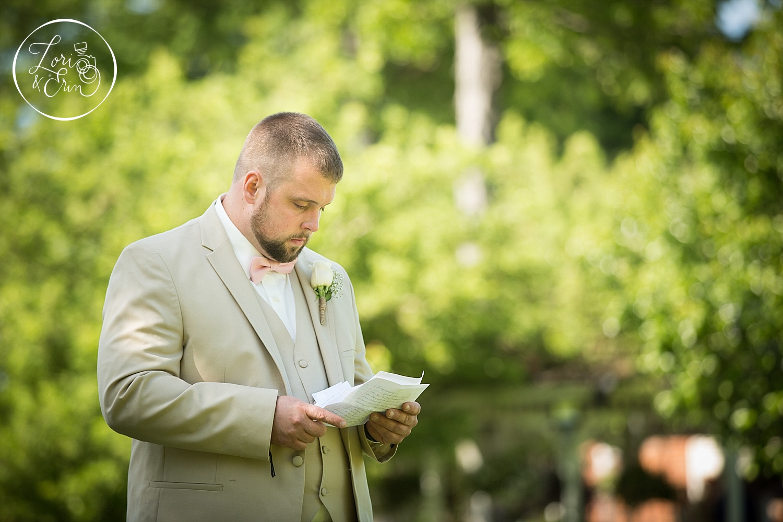 La Galleria, Orchard Park NY Wedding