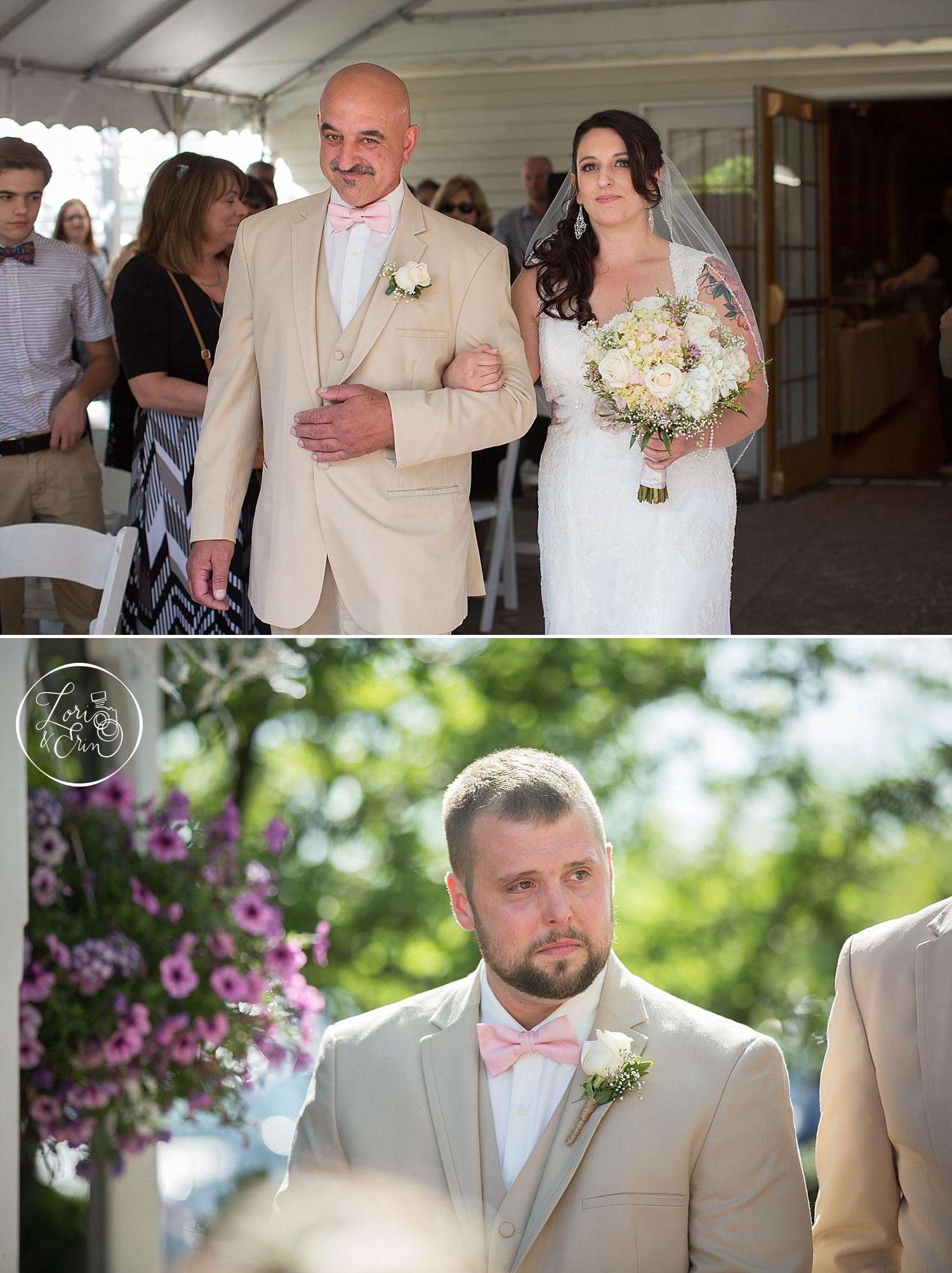 La Galleria Wedding Photos, Buffalo NY