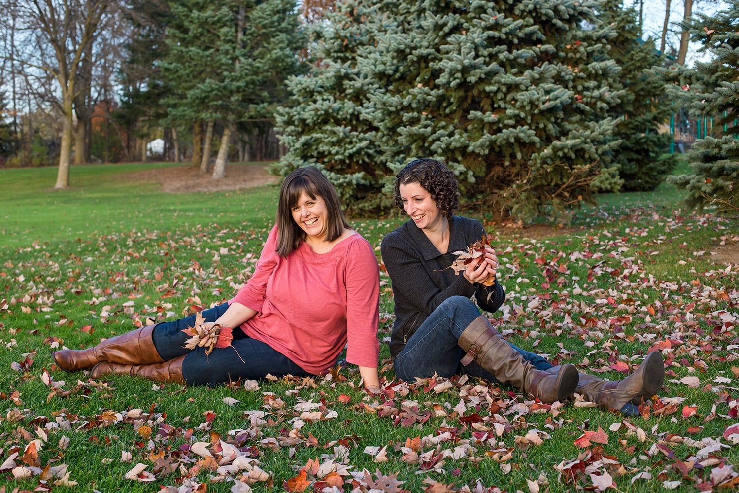Lori & Erin: We go together like flip flops and sunny days... - When we're not photographing your family, we're usually spending time with ours. Our husbands, babies, fur babies, friends and family are the reason we've created this amazing program.We're a team (and a pretty great one if we do say so ourselves), so you'll probably find both of us at most events. Lori coordinates portrait sessions and will work closely with you in planning your sessions. Then either of us will photograph it!Our business is based on you and your most important relationships. We want to help you treasure the time you have with your spouse, kids, family and friends.Just like we do with ours.