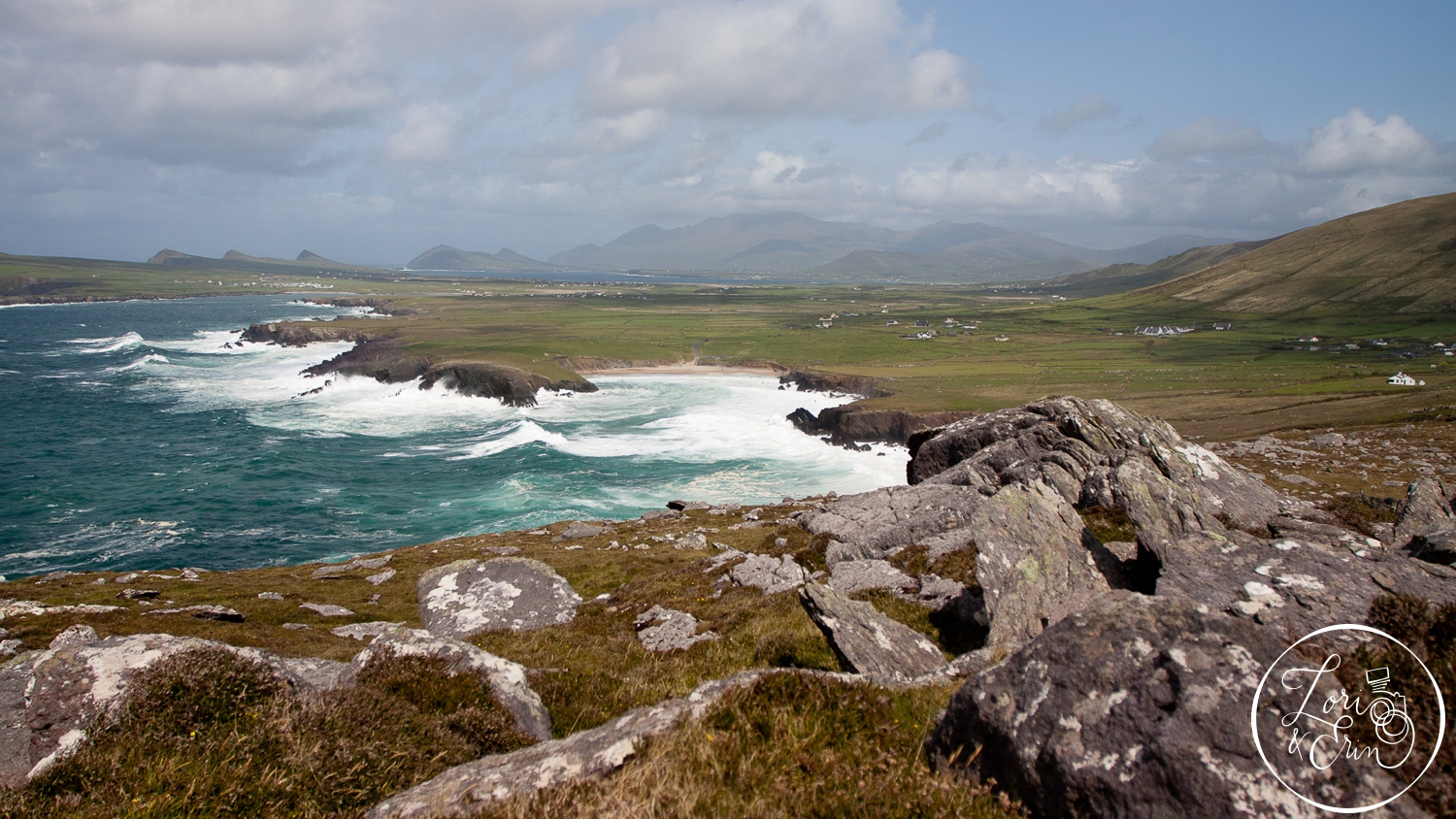 C. Dingle Peninsula, Ireland