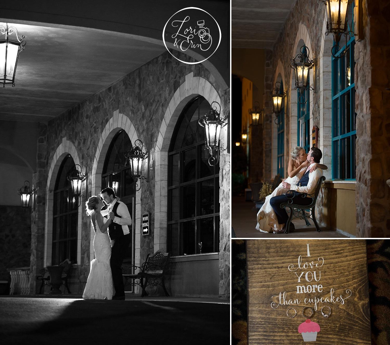 rustic wedding at Ventosa Vineyards, Geneva, NY | Lori & Erin Photography, Rochester, NY