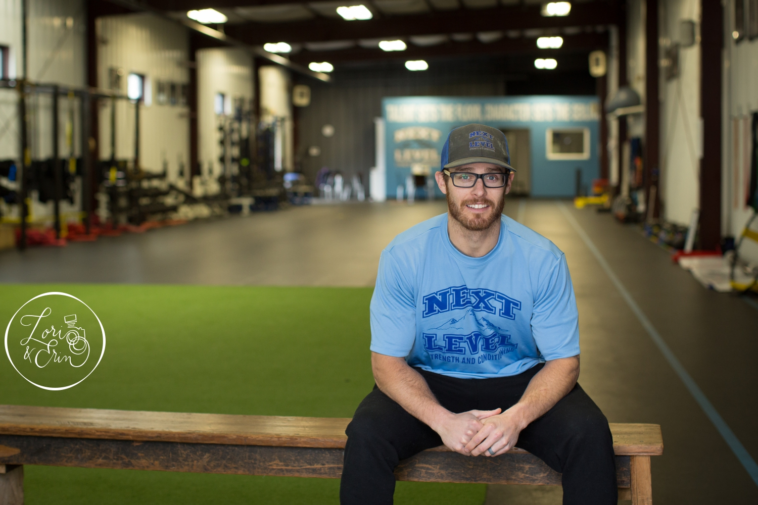 Kurtis Bednarcyk, Certified Functional Strength Coach of  Next Level Strength & Conditioning