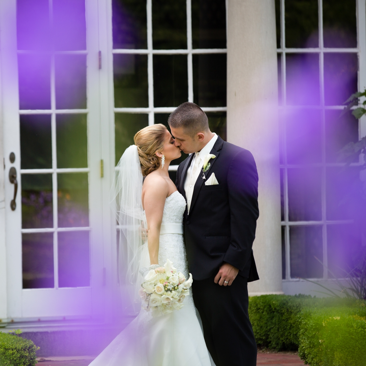Wedding Testimonials -