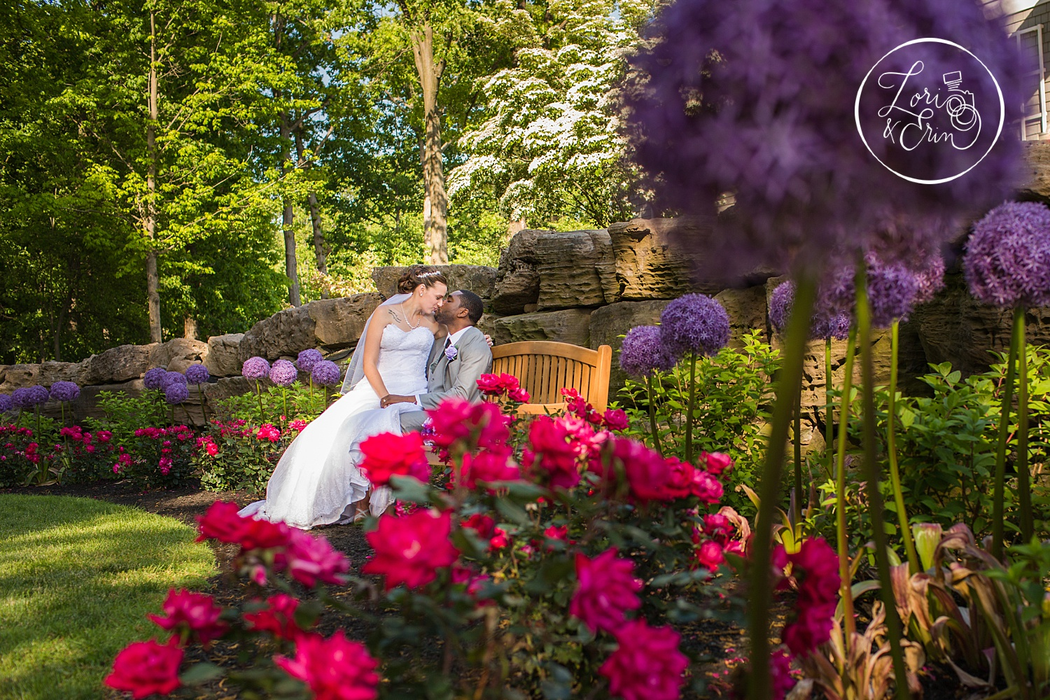 Venue Highlights: Shadow Lake Weddings, Rochester NY — Lori