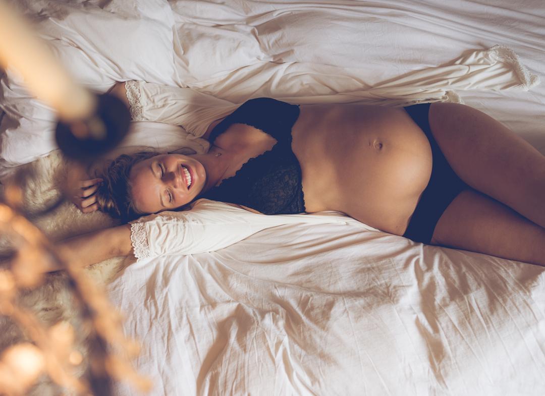 Samtliga bilder - Foto:    Anna Bergman    Modell:    Lina Nilsson