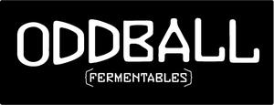 Oddball Fermentables