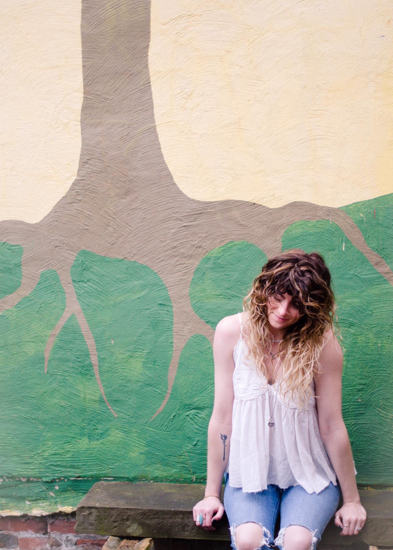 Photo by Jenn Otter