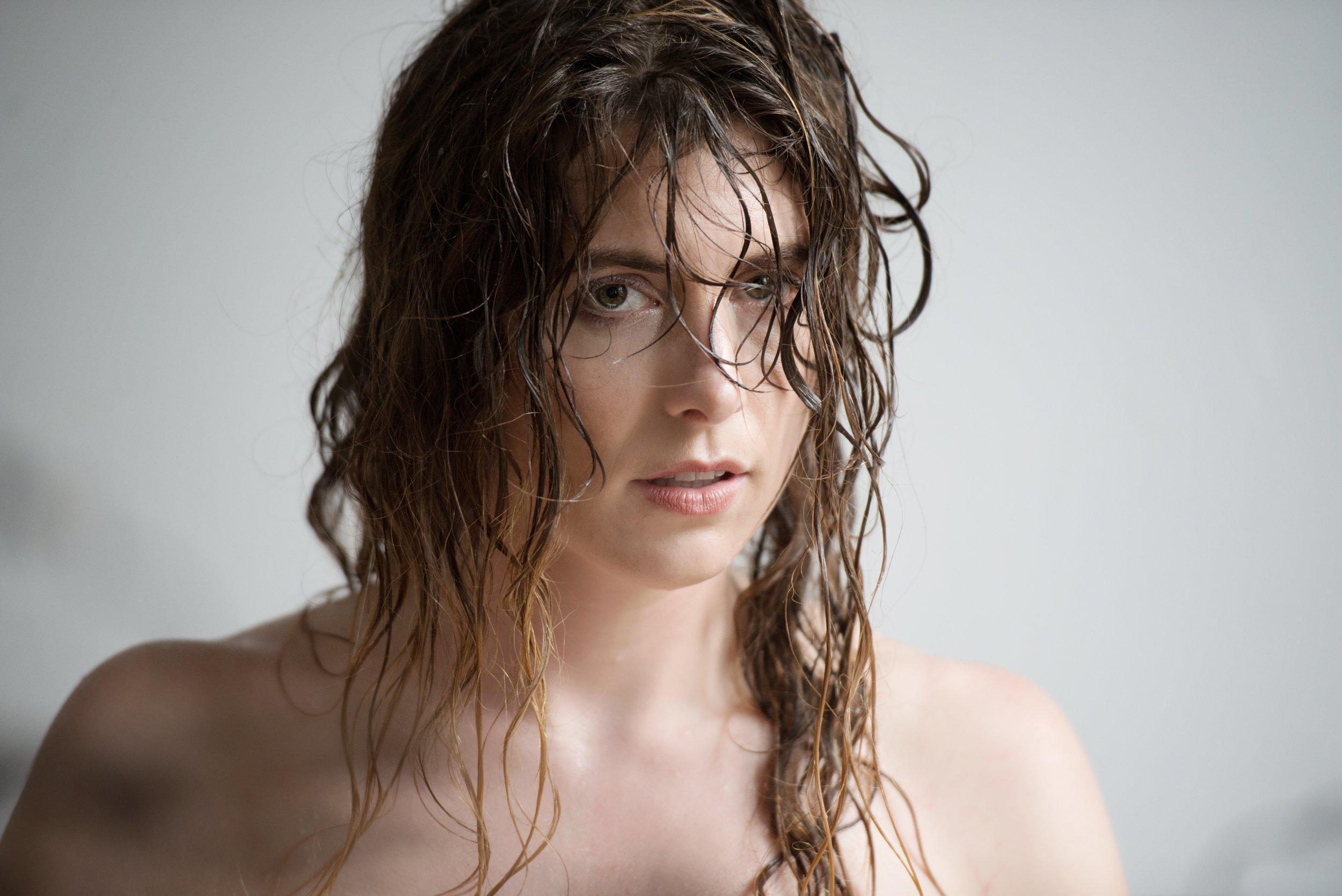 Wavy Alabaster x Merritt Lee Photography