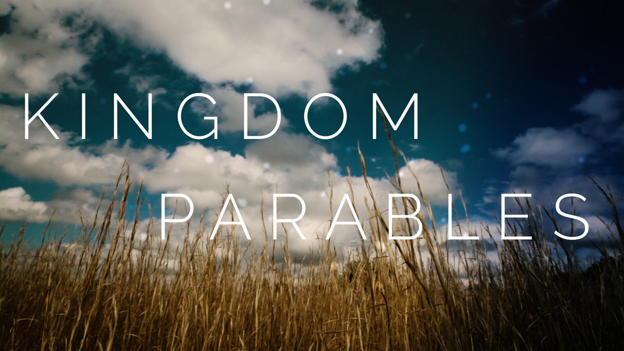 Kingdom parables | October & November 2017