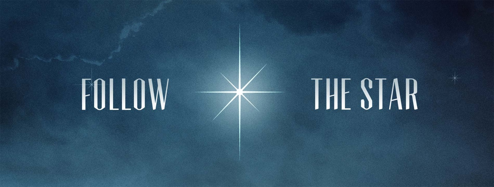 #followthestar | December 2017 (Advent)