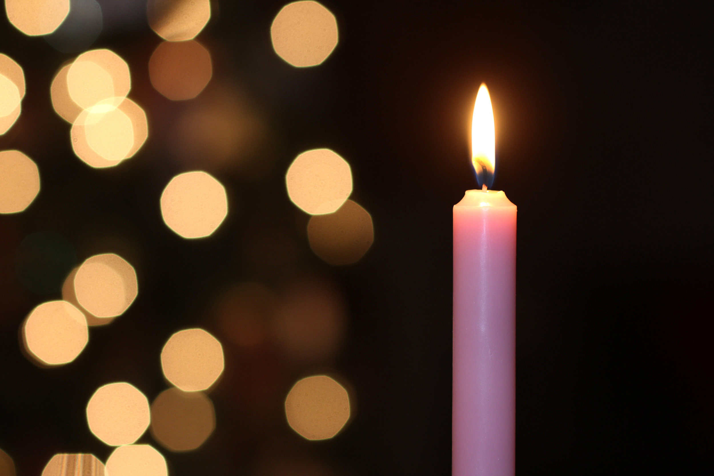This Little Light of Mine - Advent 2016